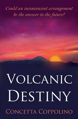 Volcanic Destiny (Paperback)