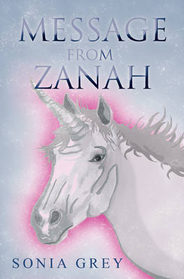 Message from Zanah (Paperback)