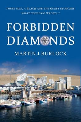 Forbidden Diamonds (Paperback)