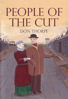 People of the Cut (Paperback)