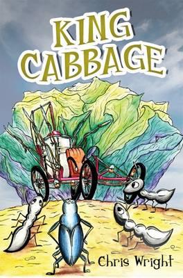 King Cabbage (Paperback)