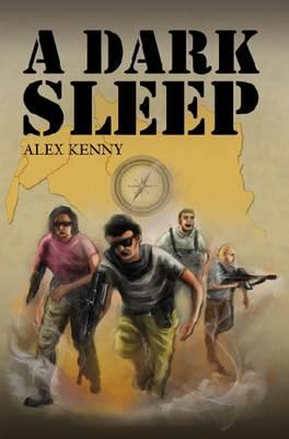 A Dark Sleep (Paperback)