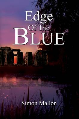 The Edge of the Blue (Paperback)