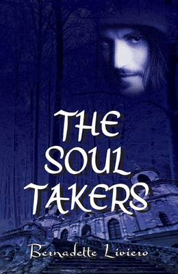 The Soul Takers (Paperback)