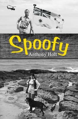 Spoofy (Paperback)