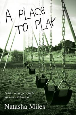 A Place to Play (Paperback)