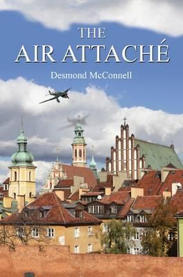 The Air Attache (Paperback)