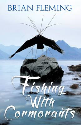 Fishing with Cormorants (Paperback)