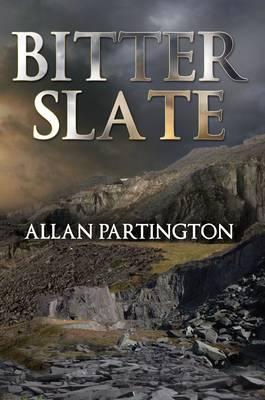 Bitter Slate (Paperback)