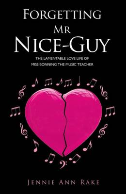 Forgetting Mr. Nice-Guy (Paperback)