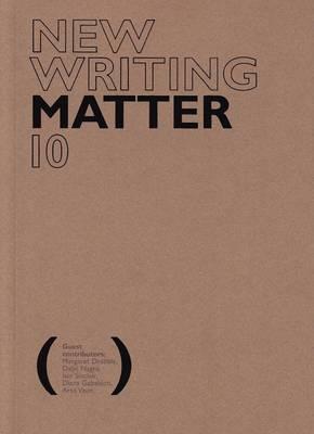 Matter: Issue 10: New Writing Matter (Paperback)