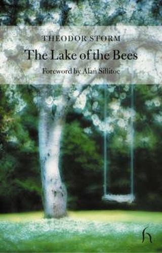The Lake of the Bees (Paperback)