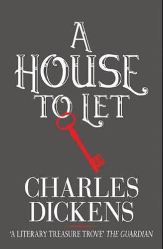 A House to Let - Hesperus Classics (Paperback)