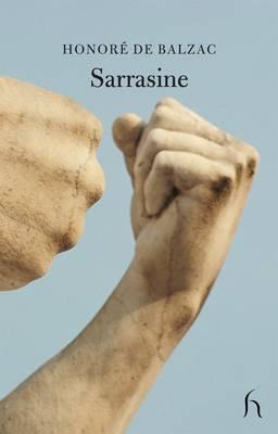 Sarrasine (Paperback)