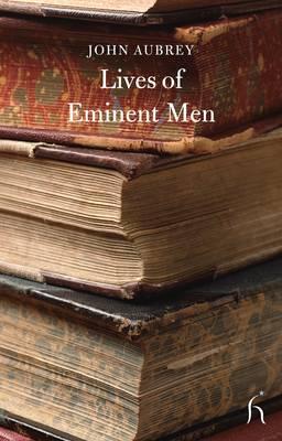 Lives of Eminent Men: Literary Lives (Paperback)