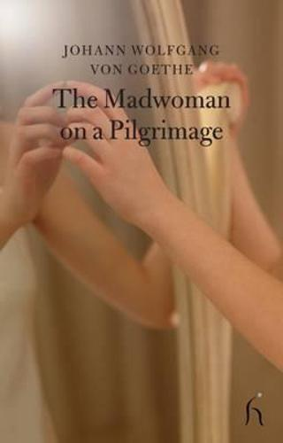 The Madwoman on a Pilgrimage (Paperback)