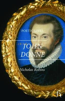 Poetic Lives: Donne - Poetic Lives (Paperback)