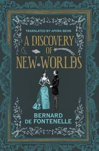 A Discovery of New Worlds (Paperback)