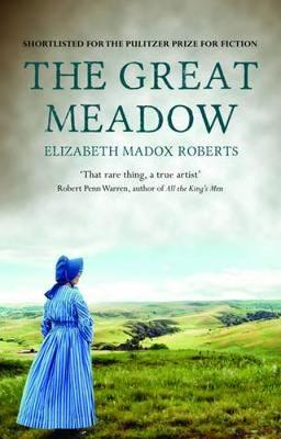 The Great Meadow (Paperback)