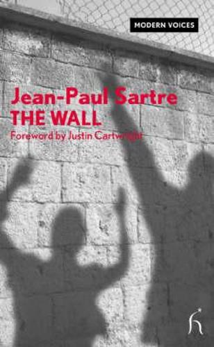 The Wall - Modern Voices (Paperback)