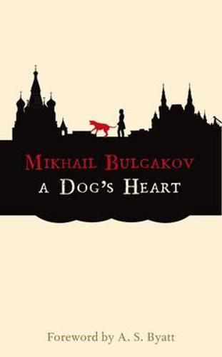 A Dog's Heart (Paperback)