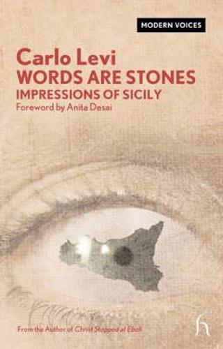 Words are Stones - Modern Voices (Paperback)