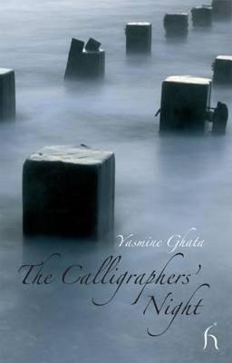 The Calligraphers' Night (Paperback)