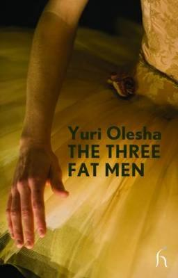 The Three Fat Men - Modern Voices (Paperback)
