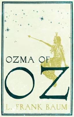 Ozma of Oz (Paperback)