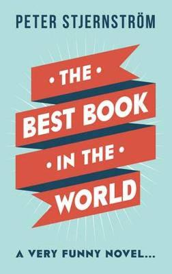 The Best Book in the World (Paperback)