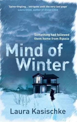 Mind of Winter (Paperback)