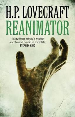 Reanimator (Paperback)