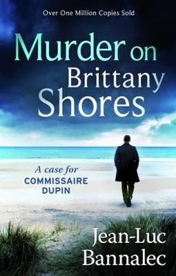 Murder on Brittany Shores (Paperback)