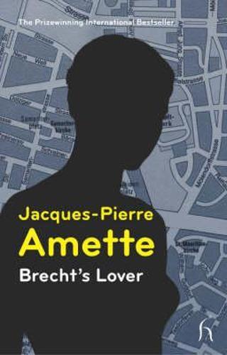 Brecht's Lover (Hardback)