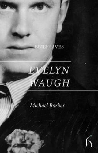 Evelyn Waugh (Paperback)