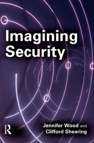 Imagining Security (Hardback)