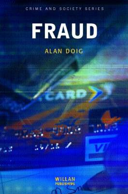 Fraud - Crime and Society Series (Paperback)