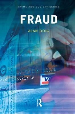 Fraud - Crime and Society Series (Hardback)