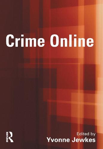 Crime Online (Paperback)