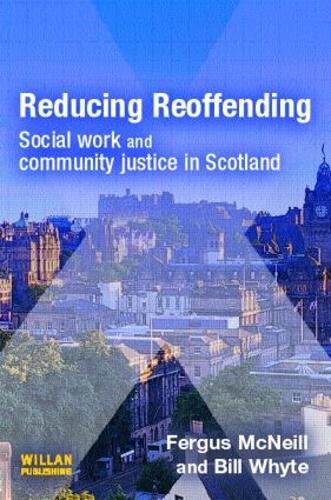 Reducing Reoffending (Paperback)