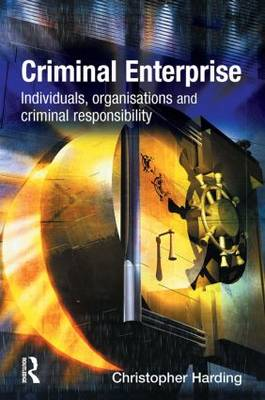 Criminal Enterprise (Hardback)