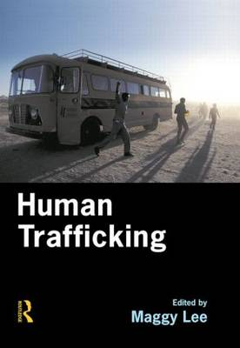 Human Trafficking (Hardback)