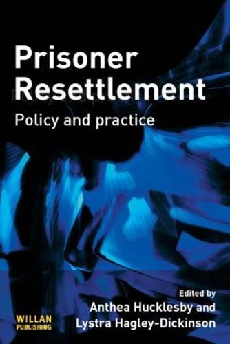 Prisoner Resettlement (Paperback)