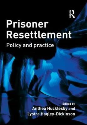 Prisoner Resettlement (Hardback)