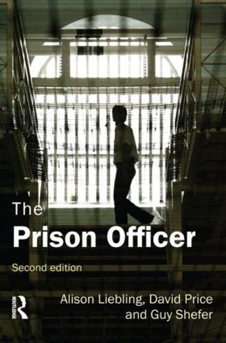 The Prison Officer (Paperback)