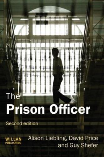 The Prison Officer (Hardback)