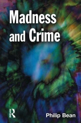 Madness and Crime (Hardback)