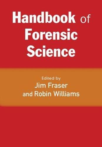 Handbook of Forensic Science (Paperback)