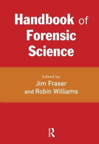 Handbook of Forensic Science (Hardback)