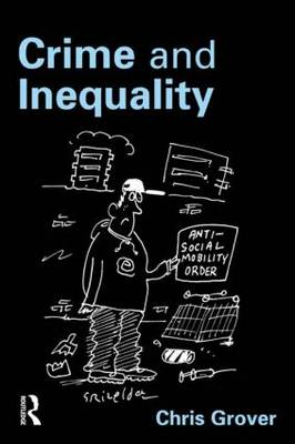 Crime and Inequality (Paperback)